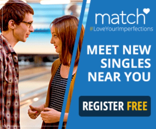 Online Dating match.com UK