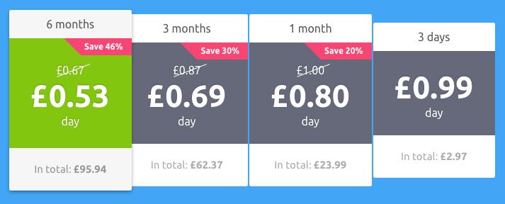 cupid.com cost