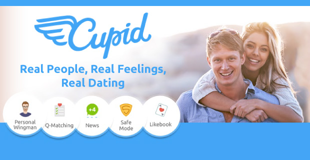 Cupid dating website australia