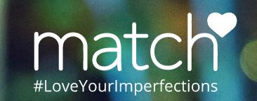 match.co.uk dating website