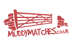 Muddy Matches Logo