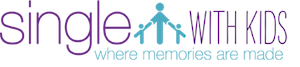 Single With Kids Logo